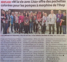 article leProgres